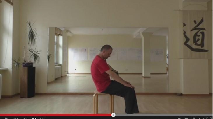 Yoga-Start-Video